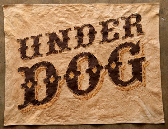 under-dog-flag