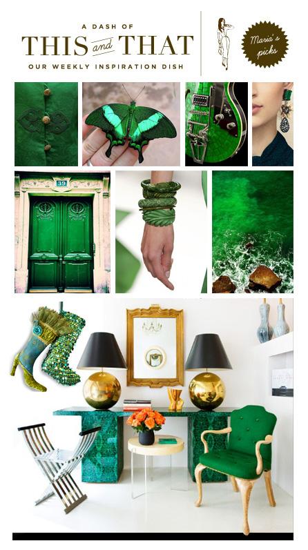 EmeraldStyleBoard