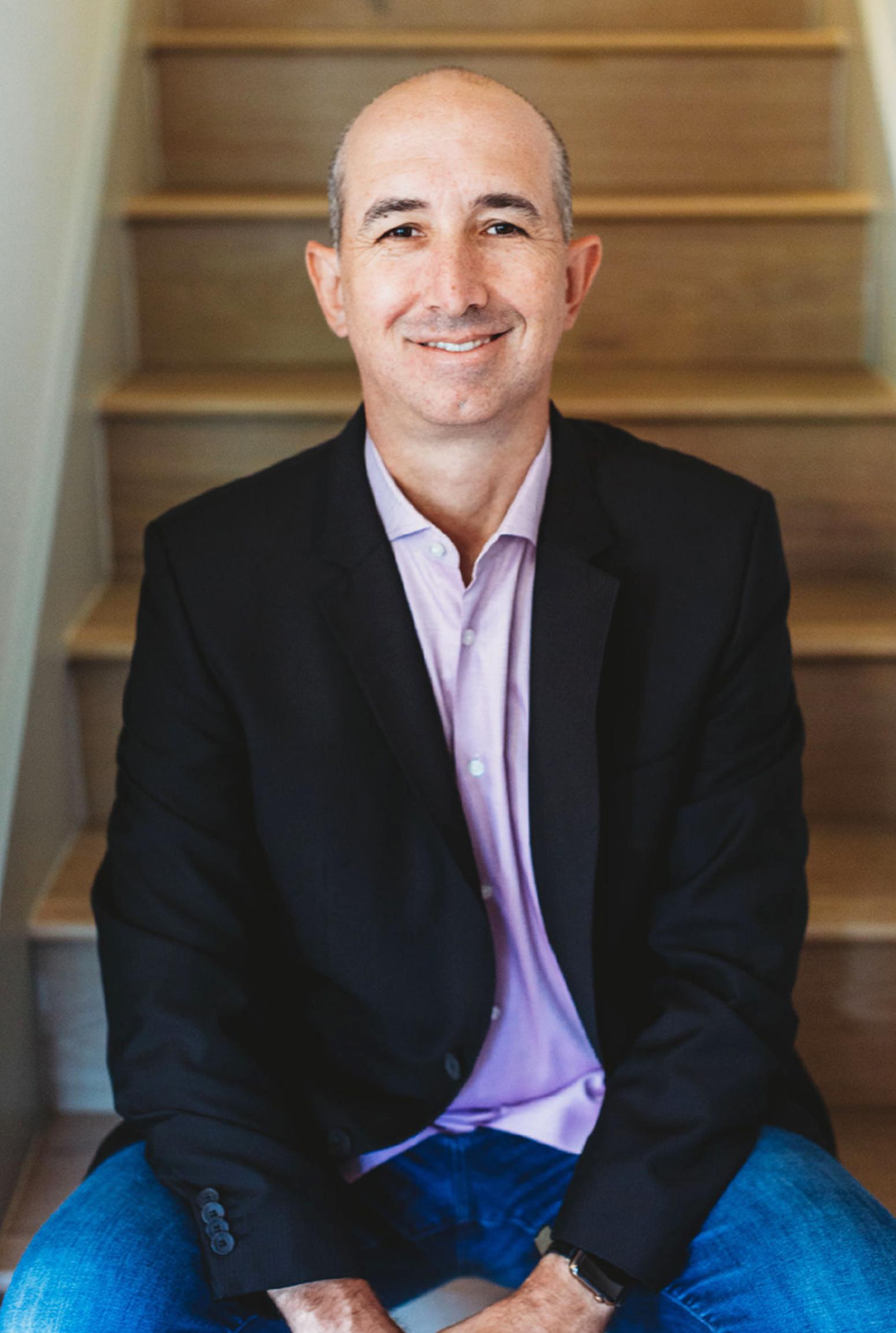 Image Of Scott Thomas