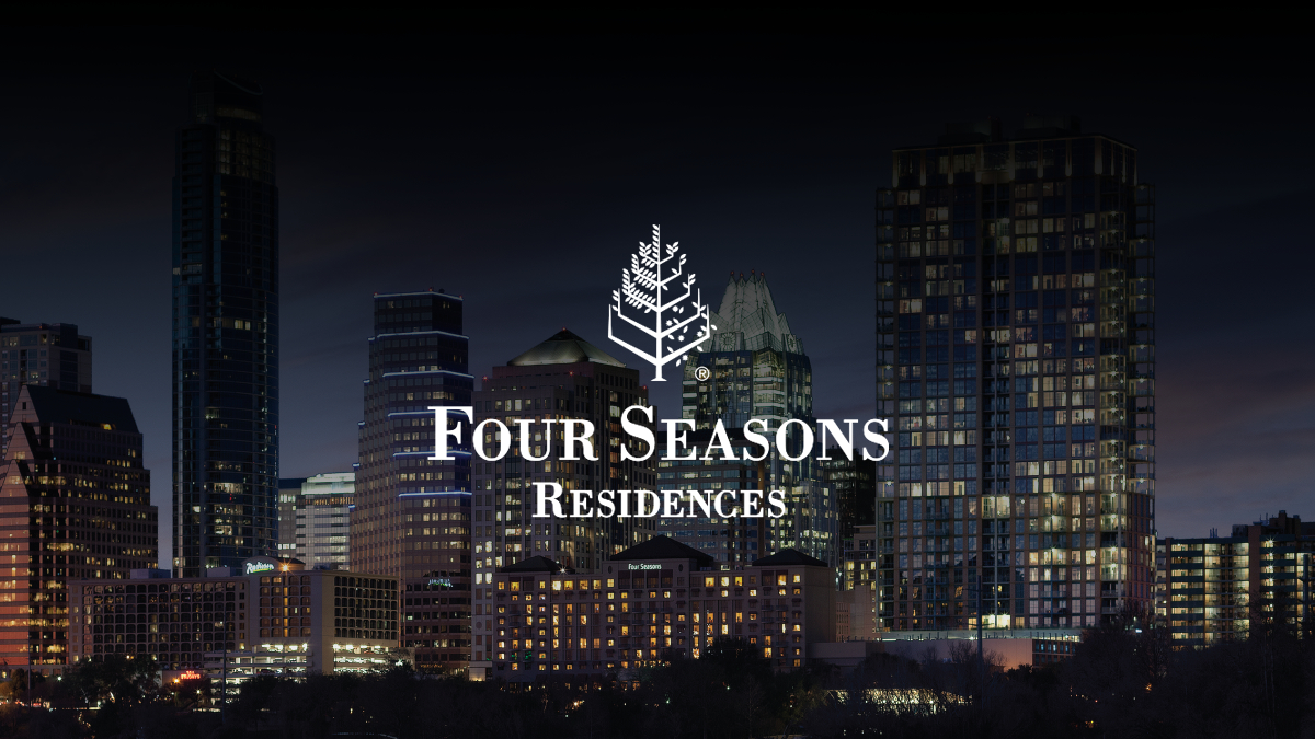 Four Seasons Residences