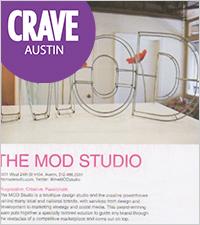 CRAVE Austin