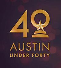 Austin Under 40 Awards 2015