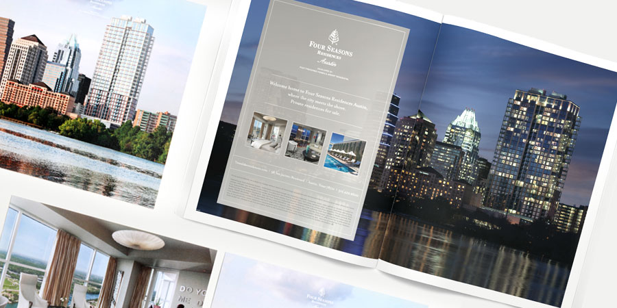 four seasons residences featured ads new