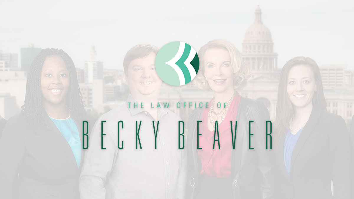 The Law Office of Becky Beaver