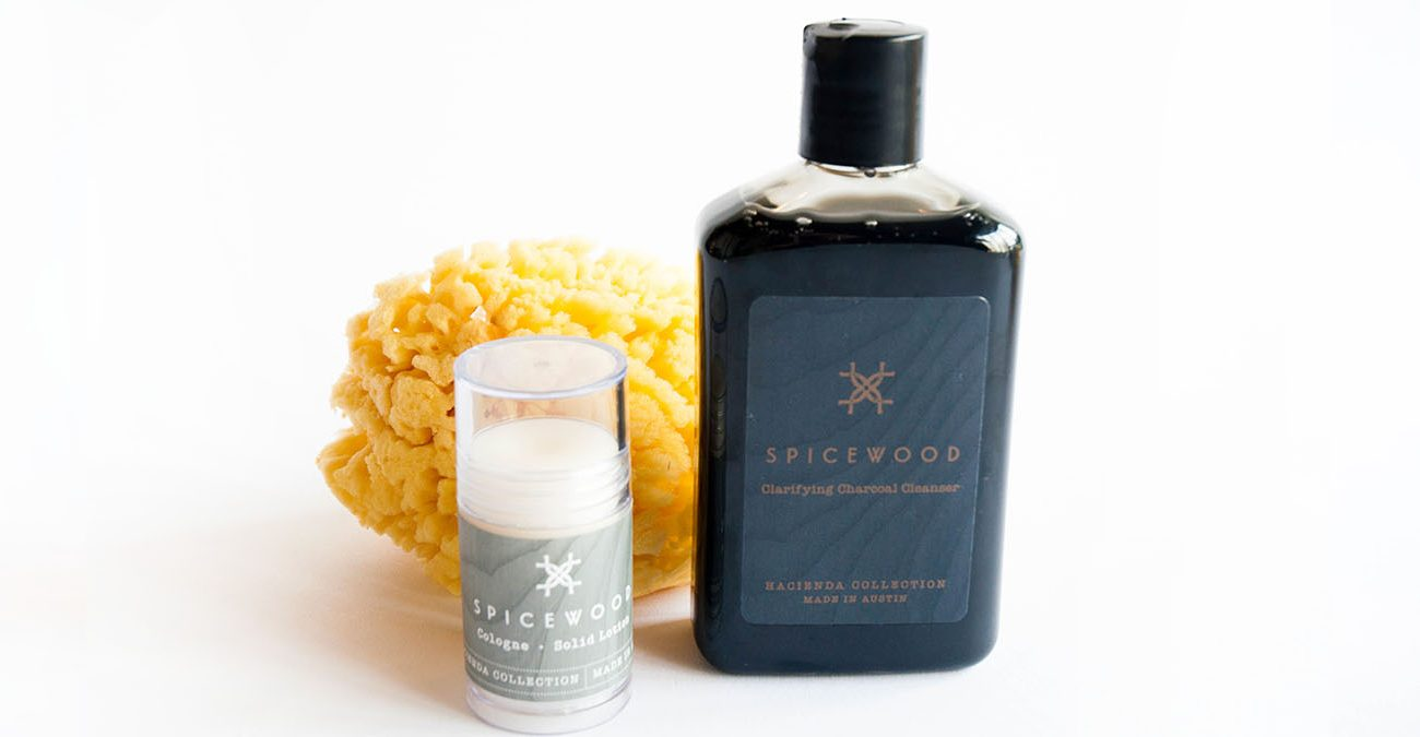 Hacienda: Spicewood