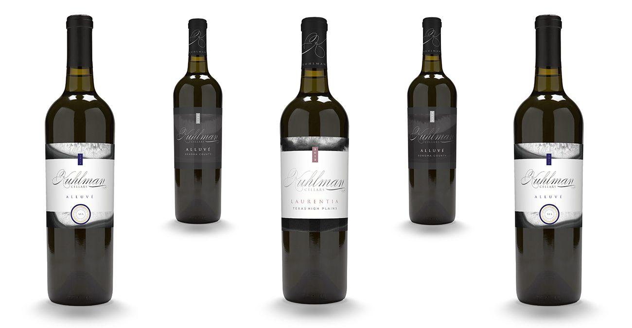 Kuhlman: Bottles