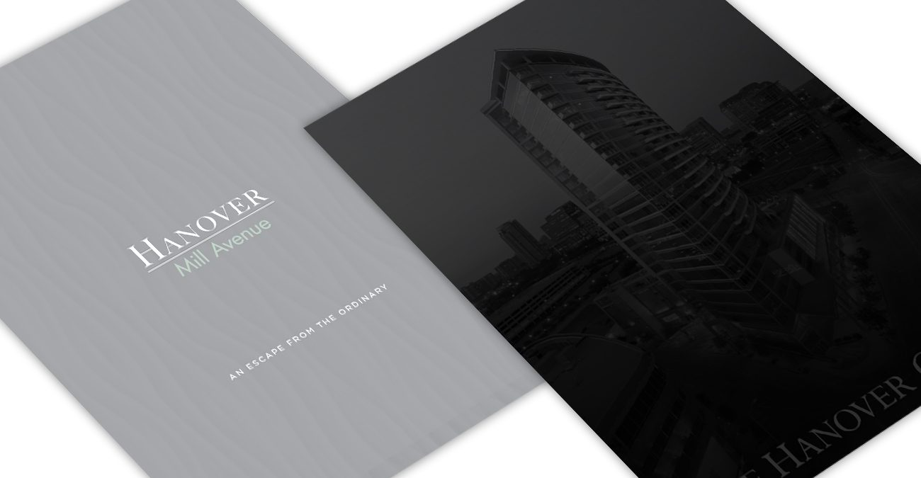 Hanover: Folders