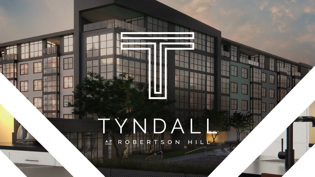 The Tyndall