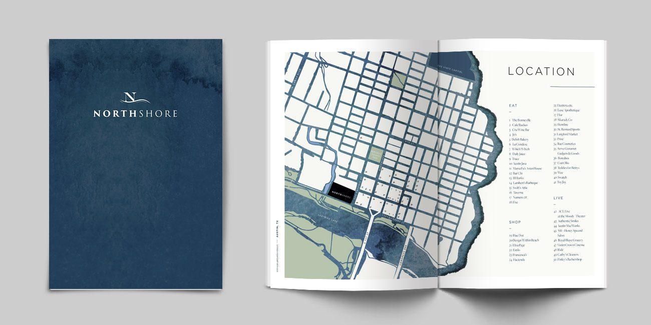 Northshore Brochure
