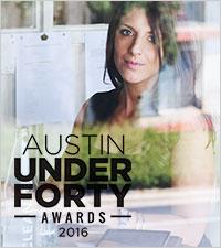 Austin Under 40 Awards 2016