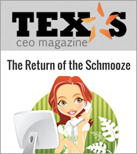Texas CEO Magazine 2011
