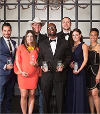 Austin Under 40 Awards 2017