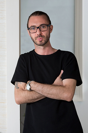Adam Dudd
