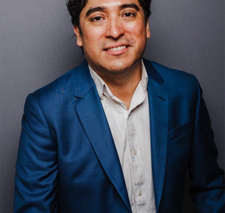 Adrian Olvera