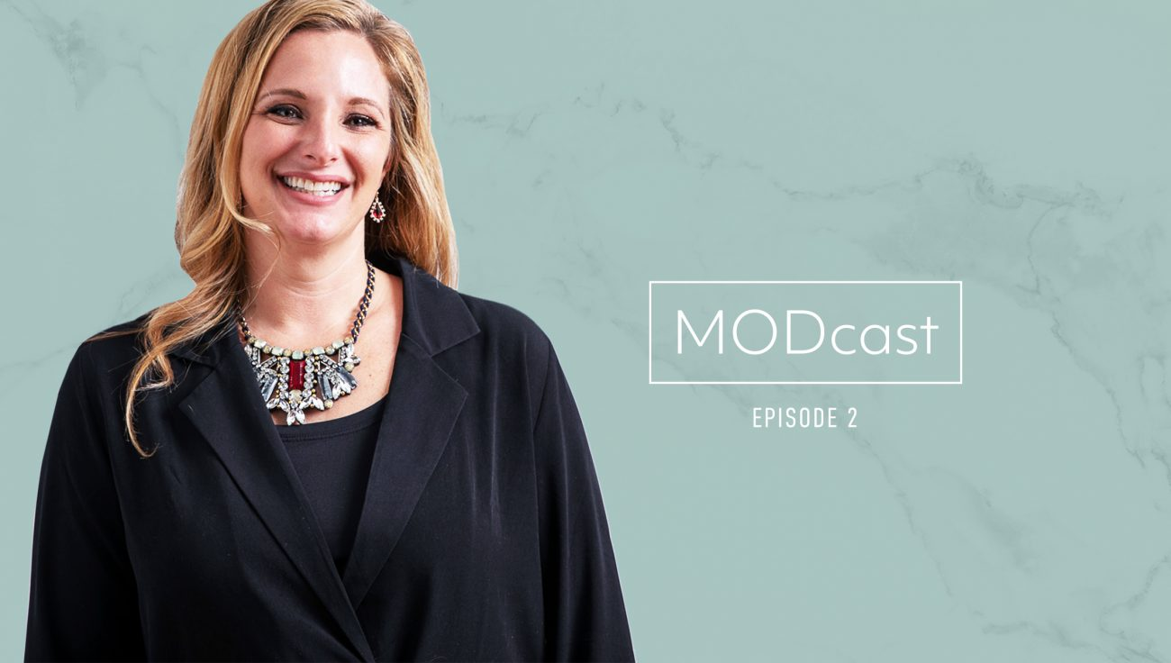 MODcast Episode 2 – Finding the Werewolf: Data-Driven Storytelling with Lindsay Lyons