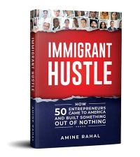 Immigrant Hustle