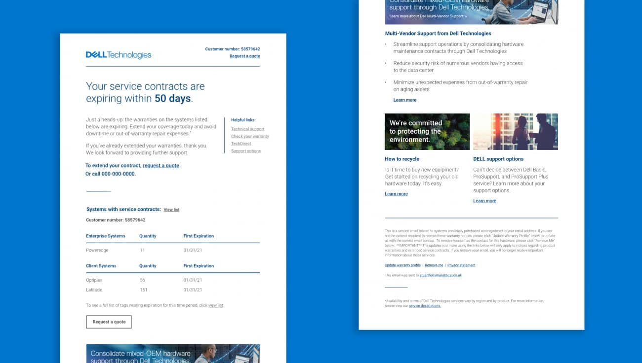 Dell Consumer WEN 2